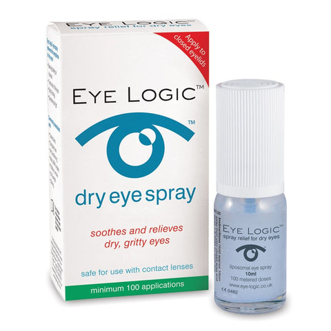 Eye Logic (formerly Clarymist) - Eyecare-Shop
