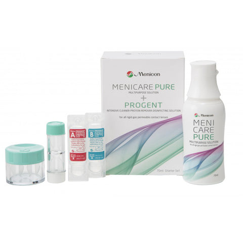 Menicare Pure Travel Pack
