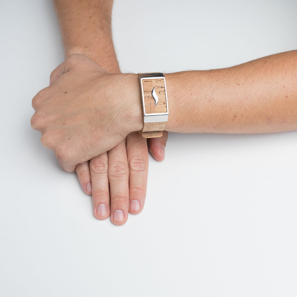 The WellBe Bracelet Series 1