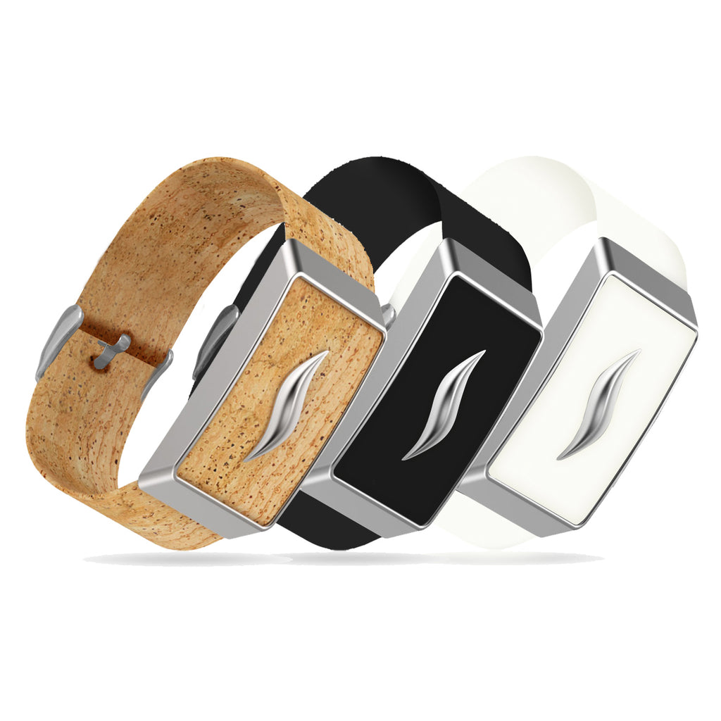 The WellBe Bracelet Series 2 Pro