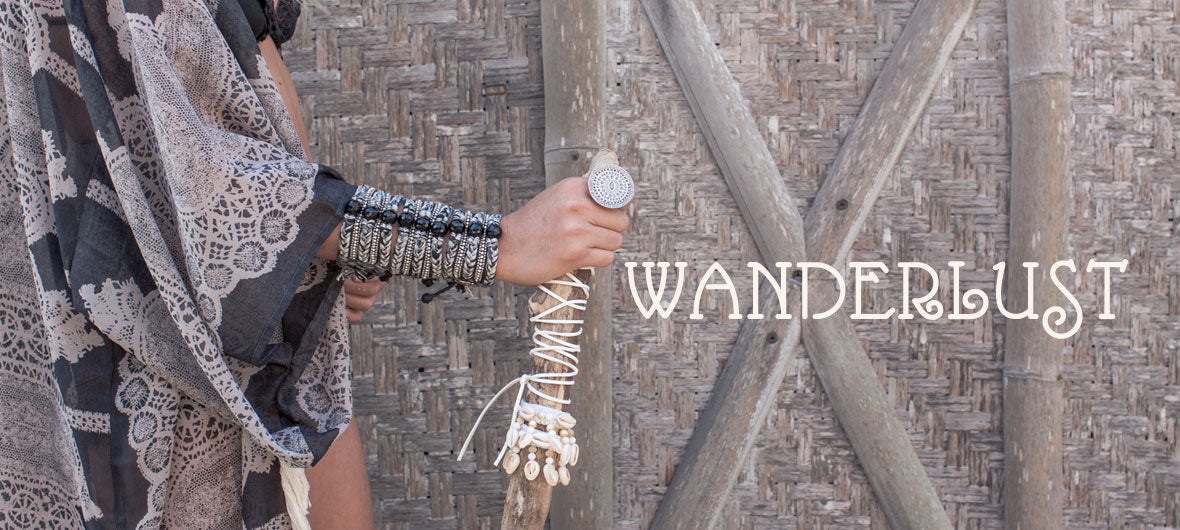 Wanderlust Lookbook Collection by My Deva