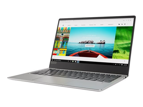 "Lenovo ideapad 720S-13IKB with Core i5 & 13.3"" UHD Display"