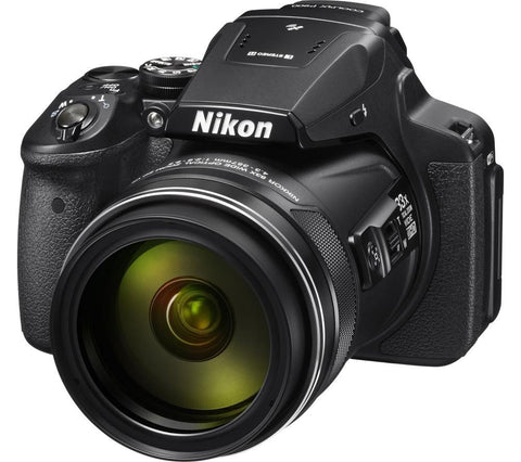 Nikon Coolpix P900 Digital Bridge Camera 83x Optical Zoom
