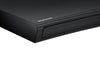 Samsung BD-J5900 SMART 3D Blu-Ray Disc Player with built-in WiFi