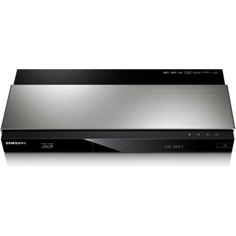 Samsung BD-J7500 Advanced Smart 3D Blu-Ray & DVD Player, WiFi and 4K upscaling