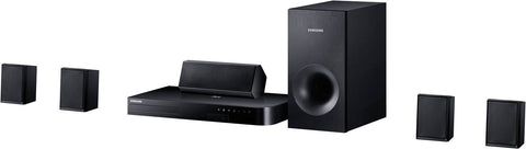 Samsung HT-J4500 3D 5.1 Blu-Ray Home Cinema System