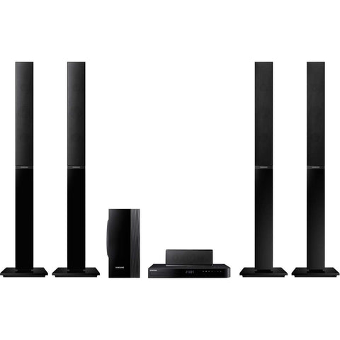 Samsung HT-J5150 5.1 Smart Home Cinema System 1000 Watt