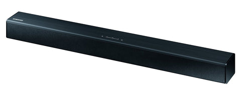 Samsung HW-J250 2.0 Wireless Soundbar, Bluetooth, Digital Optical, 80w RMS