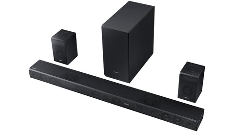 Samsung HW-K950 5.1.2 Dolby Atmos Bluetooth WiFi TV Soundbar Speaker