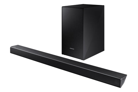 Samsung HW-N450 320W 2.1-Channel Soundbar System