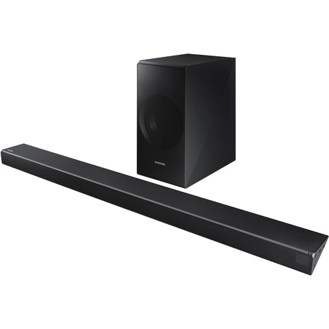 Samsung HW-N650 Wireless Bluetooth TV Soundbar & Subwoofer
