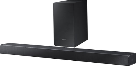 Samsung Harman/Kardon HW-N850 Cinematic Wireless Smart Soundbar with Dolby Atmos and dts:X
