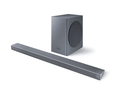 Samsung harman/kardon HW-Q60RS 5.1 Cinematic Soundbar & Wireless Subwoofer