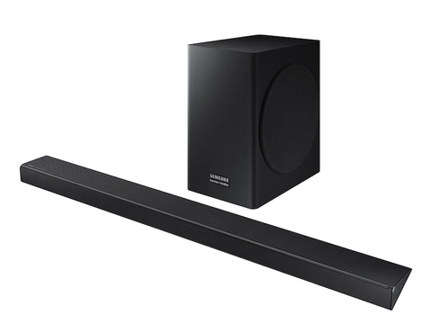 Samsung harman/kardon HW-Q60R 5.1 Cinematic Soundbar & Wireless Subwoofer