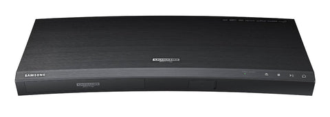 Samsung UBD-K8500 SMART 4K Ultra HD 3D Blu-Ray DVD Player WiFi UHD Techedge