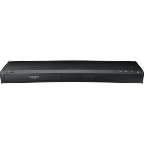 Samsung UBD-M9000 4K Ultra HD Blu-Ray Player WiFi UHD Techedge