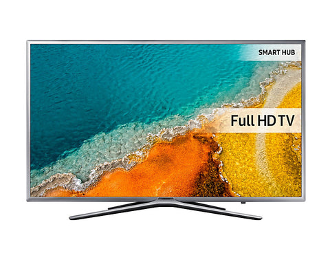 "SAMSUNG 5 Series UE32K5600 Smart 32"" LED TV Full HD 1080p Freeview WiFi Plex"