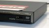 Sony DVP-SR760H Upscaling DVD Player With HDMI and USB Techedge