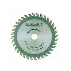 Circular Saw Blade Tungsten Carbide Tipped