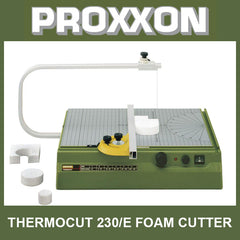Hot wire cutter THERMOCUT 230/E