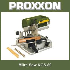 Cut-off / Mitre Saw KGS 80
