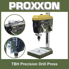TBH Bench Drill Machine
