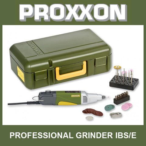 Professional drill/grinder IBS/E