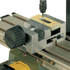 Precision Steel Vise PM 40