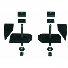 Step Clamp Set, Pair