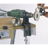 Wolfcraft Universal Drill Clamp