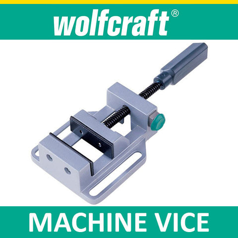 Wolfcraft Machine Vice