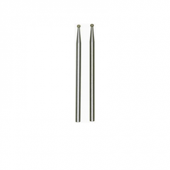 Diamond Grinding Bit (Round), 2 Pcs., 1.0 mm