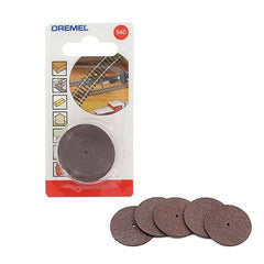 Dremel 540 Cut Off Wheel 32mm (Set Of 5)