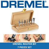 Dremel 335 Plunge Router Attachment