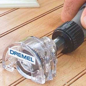 Dremel 670 Mini Saw Attachment