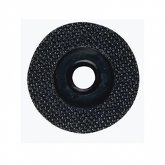 Rubber Support Disc For LW/E, 50mm