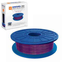 DREMEL Purple PLA 1.75mm