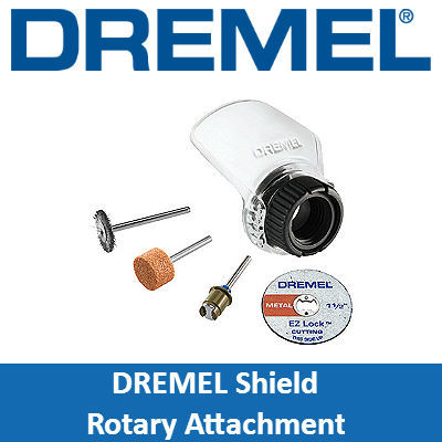 Dremel Shield Rotary Attachment (A550)