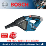 Bosch GAS 12V Vacuum Cleaner Bare Tool