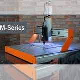 STEPCRAFT M1000 CNC Ready to Run