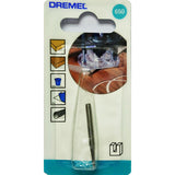 Dremel 650 Straight Router Bit