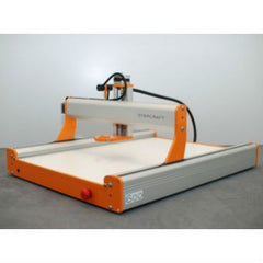 STEPCRAFT 600 Version 2 CNC Assembled Set