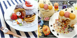 IG Popular《Treasure Box Candy Bun》A Surprise Gift Dessert 🎂