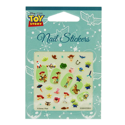 Disney Nail Stickers Toy Story
