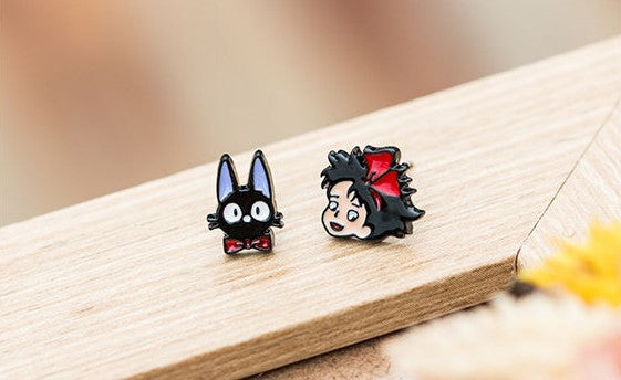 Funky Cute Cartoon Characters Fashion Accessories for Her Kiki's Delivery