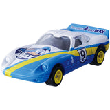 Tomica Disney Motors Donald Duck Speedway Star Racing Car DM-17