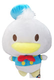 Disney Big Head Chubby Donald Duck 16cm Soft Toy Plush Doll