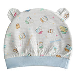 Sanrio Shinkansen Infant Baby Boys Hats 100% Cotton