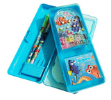 Disney Finding Dory Pencil Case w Pinball Game for Kid Boy
