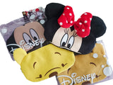 Disney Mickey Minnie Mouse Winnie the Pooh Cute Sleeping Eye Mask